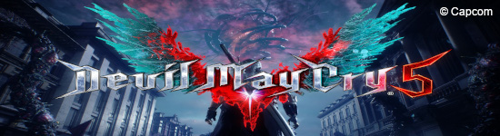 Devil May Cry 5 - Neue Details