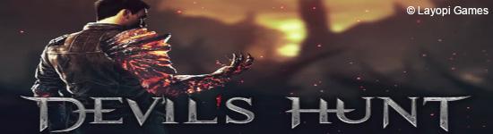 Devil's Hunt - Gameplay Trailer #1