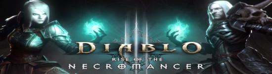 Diablo 3: Rückkehr des Totenbeschwörers - Kommender Patch erhalten massive Buffs