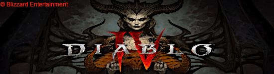 Diablo IV - Leak deutet auf erster Charakter hin