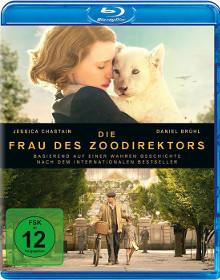 BD Kritik: Die Frau des Zoodirektors