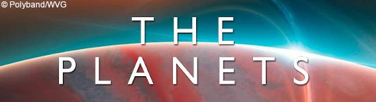 BD Kritik: Die Planeten