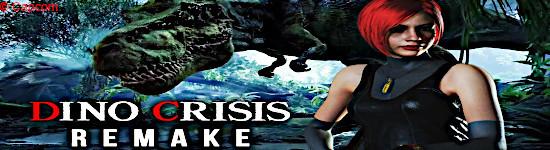 Dino Crisis - Folgt schon bald ein Remake?
