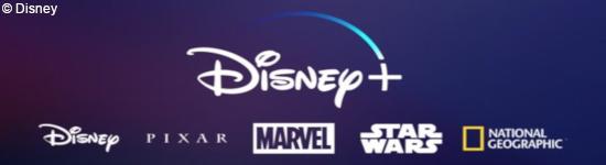 Disney+ - Startdatum, Preise und Inhalte bekannt