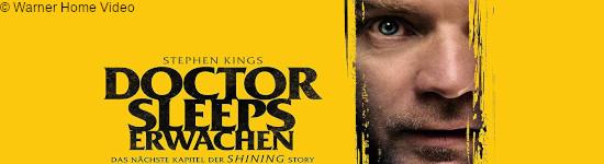 Doctor Sleeps Erwachen - Ab April auf DVD und BD