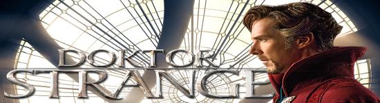 Doctor Strange - Ab März 2017 auf DVD und Blu-ray