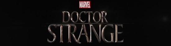 Doctor Strange - Zweiter Trailer zum Marvel-Film mit Benedict Cumberbatch