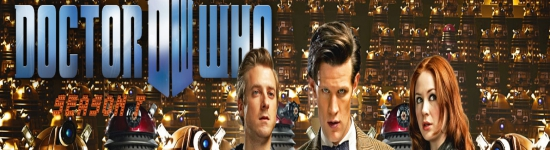 Doctor Who – Die komplette Staffel 7
