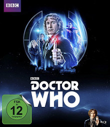 Doctor Who: Der Film
