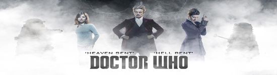 Doctor Who – Staffel 9
