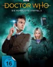 DVD Kritik: Doctor Who - Die komplette Staffel 2