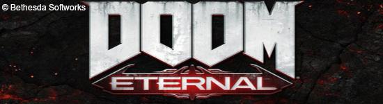 Doom Eternal - Gameplay Trailer #1