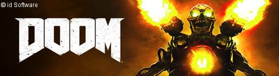Doom 2 - Mögliche Ankündigung auf der E3