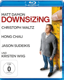 BD Kritik: Downsizing