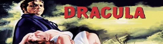 Dracula - Ultimate Holzbox Edition angekündigt