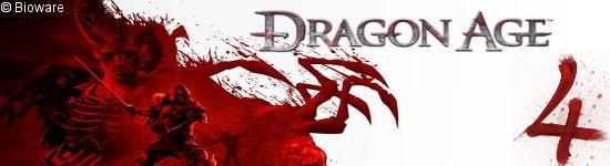 Dragon Age 4 - Leak deutet auf ein Release 2020 hin