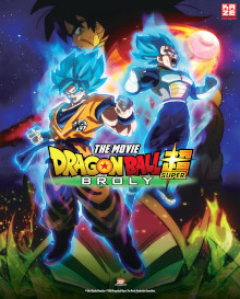Screener Kritik: Dragonball Super - Broly