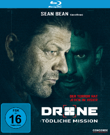 BD Kritik: Drone - Tödliche Mission