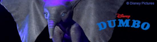 Dumbo - Teaser-Trailer