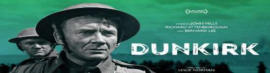 BD Kritik: Dunkirk - Die Schlacht von Dünkirchen