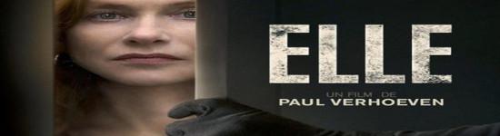 Elle: Ab Juli 2017 auf DVD und Blu-ray