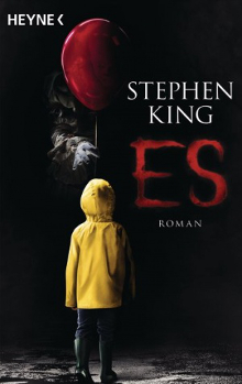 Buch Review: Stephen King - ES