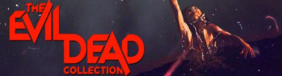 Tanz der Teufel -  Ab September als Collection auf Blu-ray
