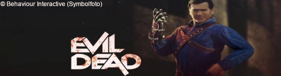 Evil Dead - Neues Videospiel soll 2020 erscheinen