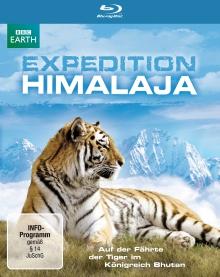 Expedition Himalaja