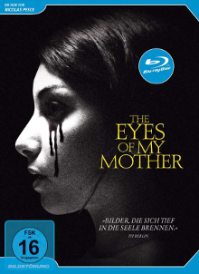 BD Kritik: The Eyes of my Mother