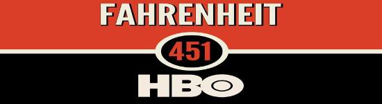 Fahrenheit 451 - Teaser #1