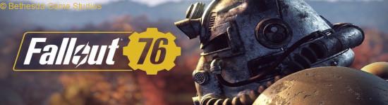 Fallout 76 - Premium-Abo gestartet