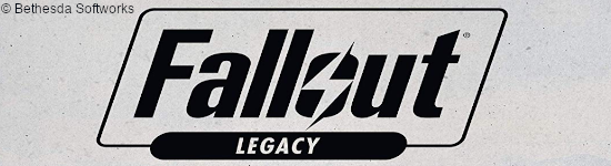 Fallout: Legacy Collection - Ab Oktober erhältlich