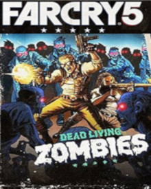 PS4 Kritik: Far Cry 5 - Dead Living Zombies