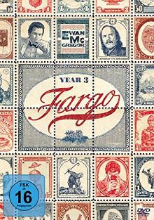 DVD Kritik: Fargo - Staffel 3