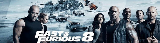 Fast & Furious 8 - Ab August auf DVD und Blu-ray