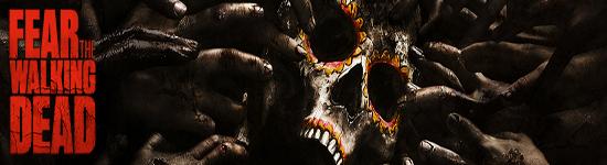 Fear the Walking Dead: Staffel 1+2 - Ab März