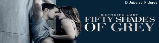BD Kritik: Fifty Shades of Grey - Befreite Lust