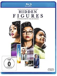 BD Kritik: Hidden Figures