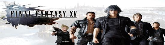 Final Fantasy XV - Verbesserungen erfolgen über Updates