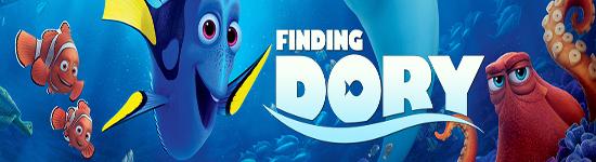 Findet Dorie - Ab Februar auf DVD und Blu-ray