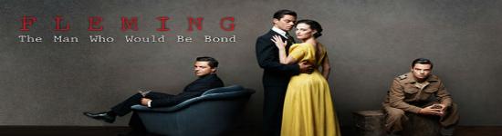 BD Kritik: Fleming - Der Mann, der Bond wurde