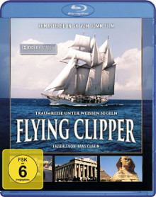 BD Kritik: Flying Clipper