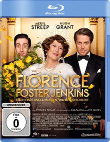 BD Kritik: Florence Foster Jenkins