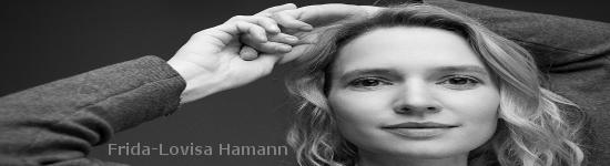 Interview: Frida-Lovisa Hamann (BGT-Exklusiv)