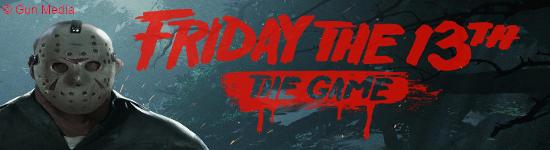 Friday the 13th: The Game - Sammleredition vorgestellt