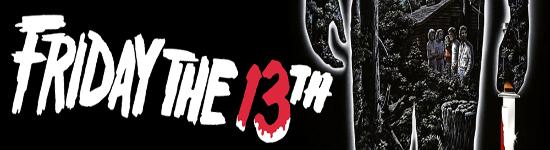 Freitag der 13: Die Filme inkl. Facts und Bodycount