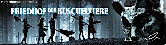 Friedhof der Kuscheltiere - Ab August im Handel