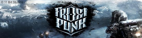 PC Kritik: Frostpunk