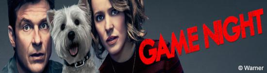 Game Night - Ab August auf DVD und Blu-ray